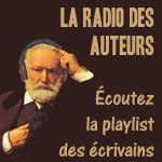 écoutez la radio des auteurs