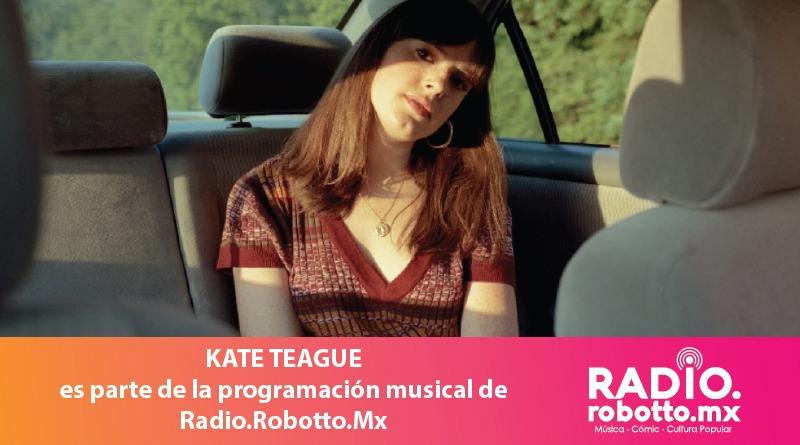 Kate Teague