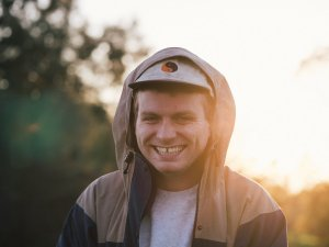 WRSU Review of Mac Demarco Live in Central Park Image