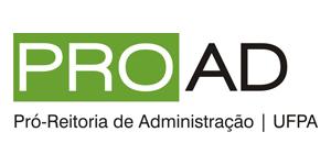 PROAD - Pró-Reitoria de Administração da UFPA