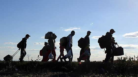 Migrações no Enem