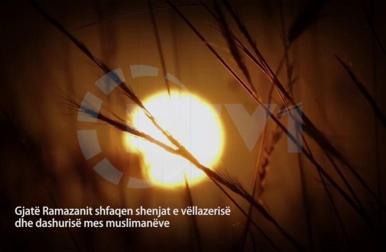 30 Mesime për agjeruesit – Gjate Ramazanit shfaqen shenjat e vellazerise dhe dashurise mes muslim 25