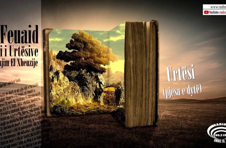 Libri i Urtesive 49 | Urtësi pjesa e dytë mp3