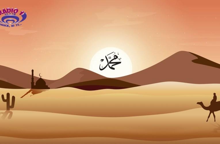 Muhammedi (paqja qoftë mbi të) një model aktiv për mijëvjeçarin e ri