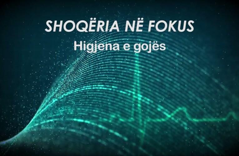 Shoqëria në fokus – Higjena e gojës, Habibe Babasi