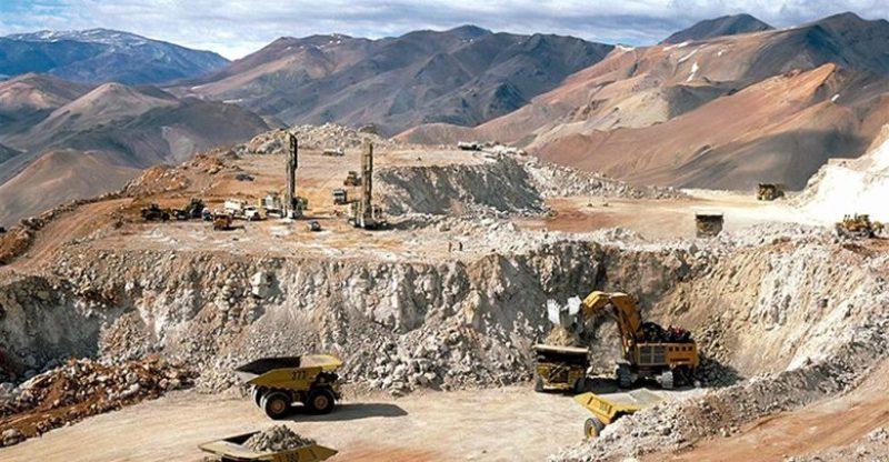 Minería en Santa Cruz