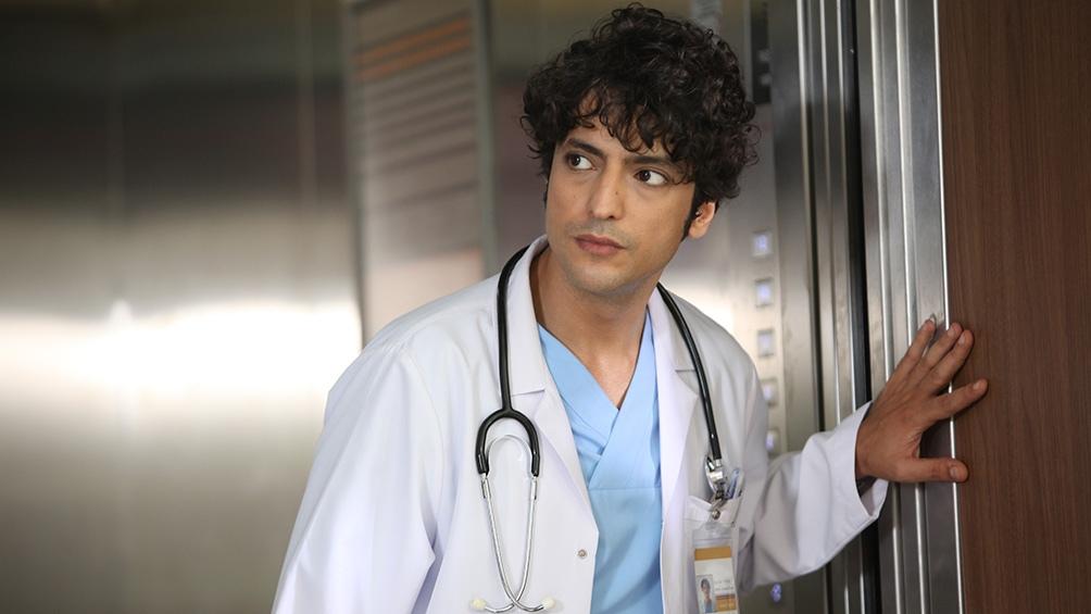 """""""Doctor Milagro"""", la exitosa serie turca ahora en dos horarios y canales."""