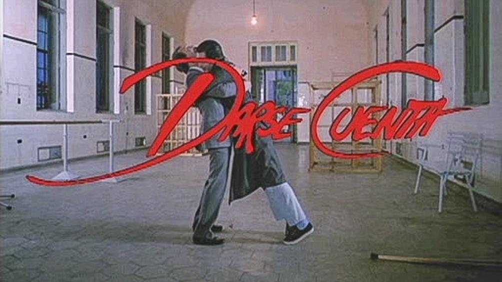 """""""Darse Cuenta"""" fue estrenada hace 37 años."""