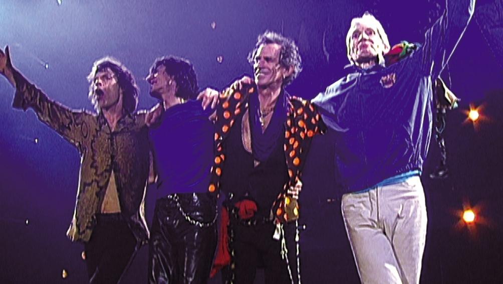 El grupo reedita un disco de su gran colección