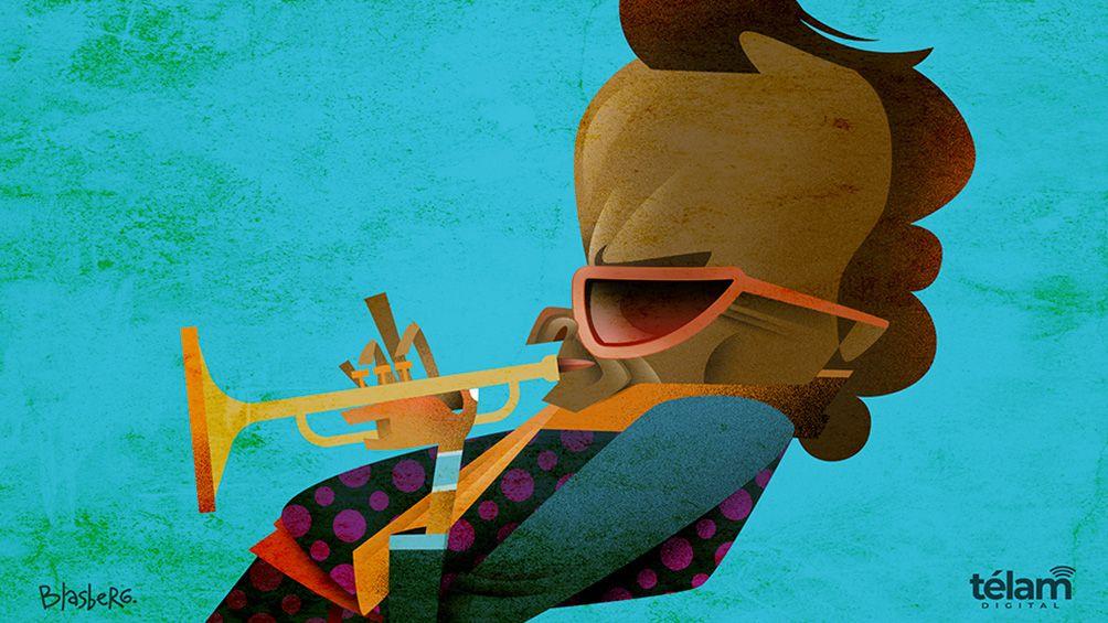 El hombre que con mil vidas musicales propuso una revolución permanente en el jazz