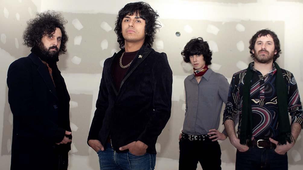 Los miembros originales que grabaron el primer disco homónimo darán un show en el porteño Club Lucille.