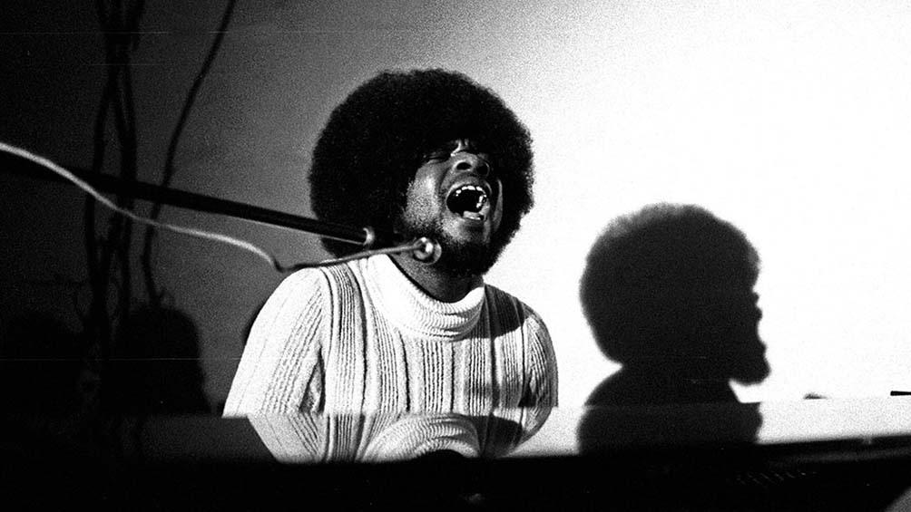 Preston nació el 2 de septiembre de 1946 en Houston, Texas.