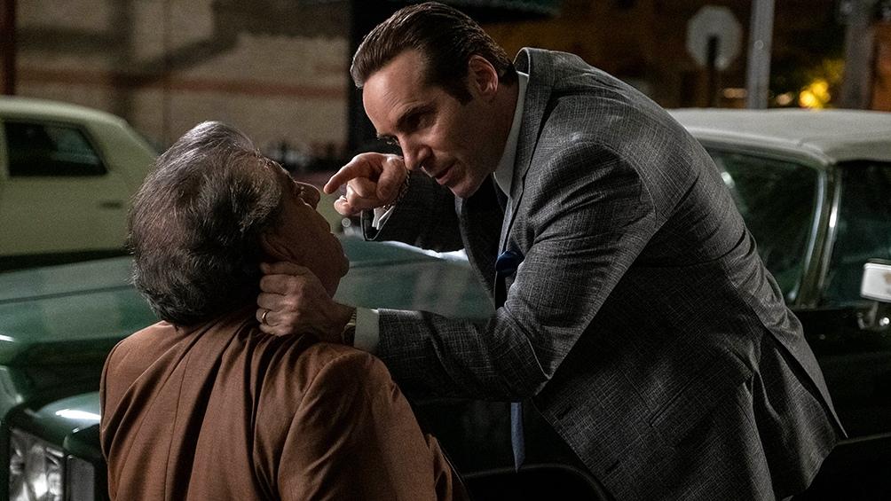 Las películas y las series de mafiosos tienen un atractivo irresistible.