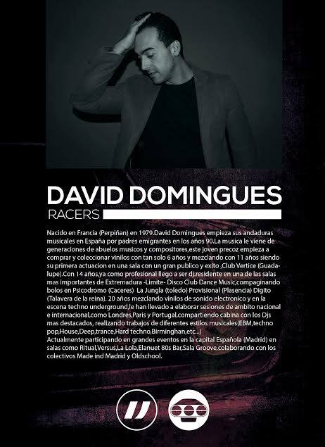 DAVID DOMINGUES
