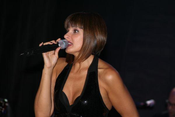 28 maggio 2017 Silvia Mezzanotte a Torino di Sangro (CH)
