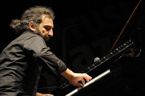 21 luglio Stefano Bollani Pescara