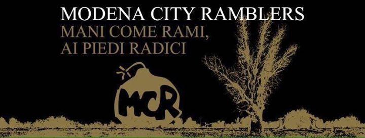 25 agosto 2017 Modena City Ramblers a san Salvo