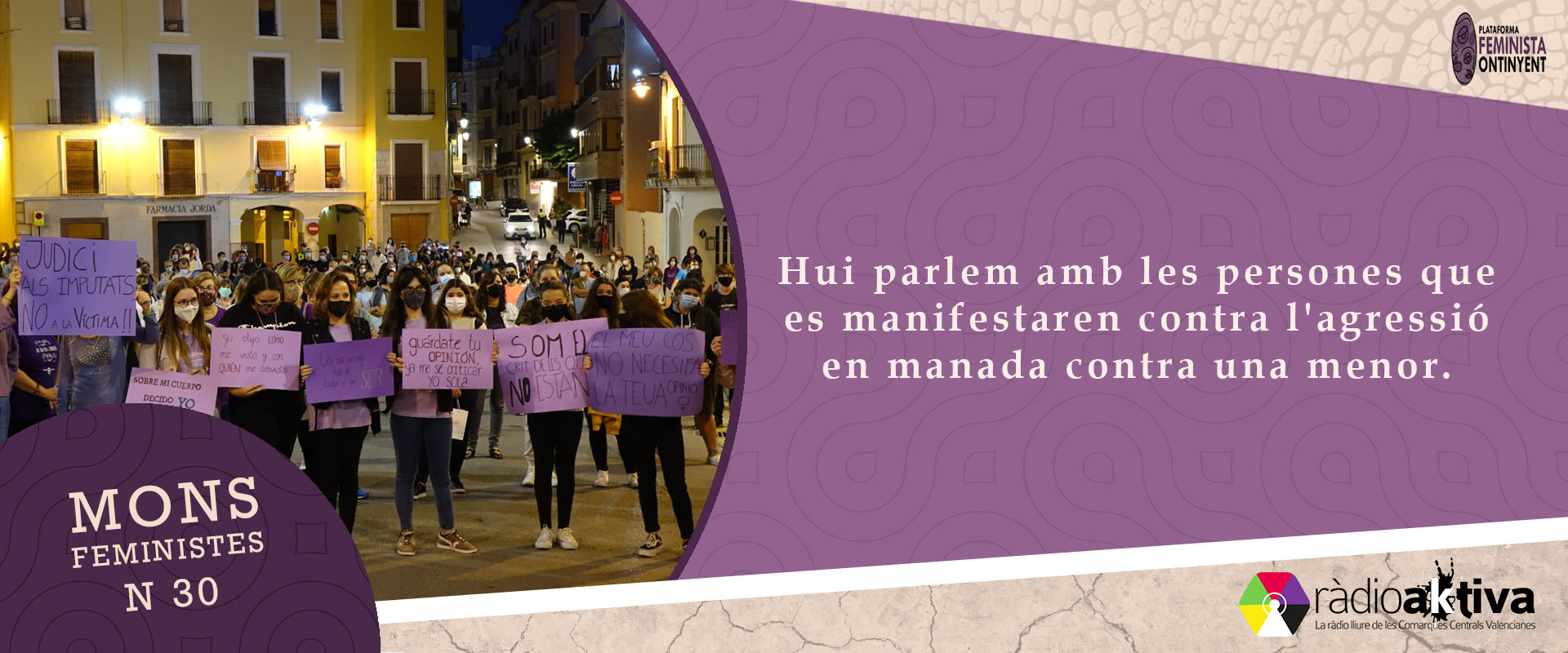 Mons feministes 30