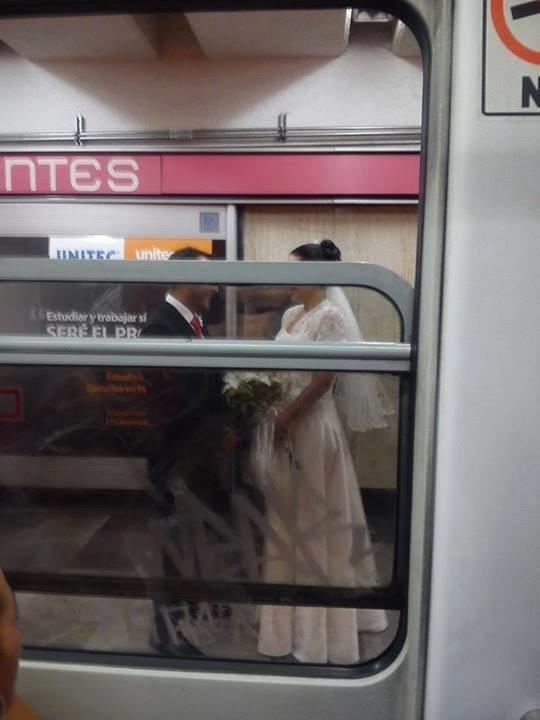 Radioalternativo - 5 Ciudad de Mexico - Metro de la Ciudad de Mexico