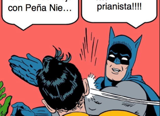 ¡PRIANISTAS DEL MUNDO, UNÍOS!