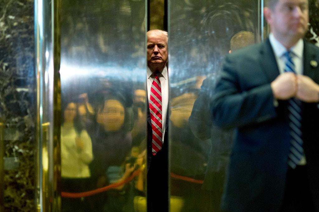 Trump se va, los inmigrantes se quedan