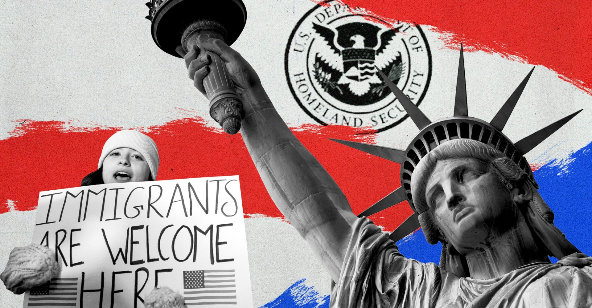 De la reforma migratoria de Biden, hasta no ver no creer