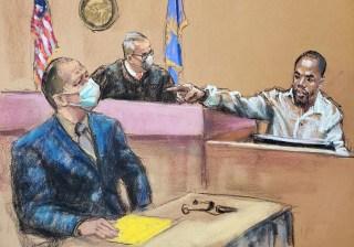 "¿Quién le va a creer a la defensa de que George Floyd murió de una ""sobredosis""?"