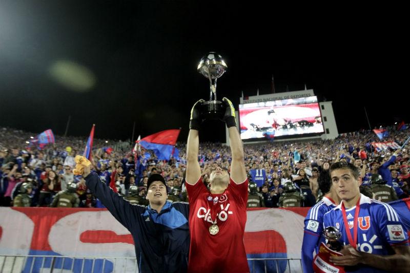 ¿Qué es del plantel campeón de la Copa Sudamericana?