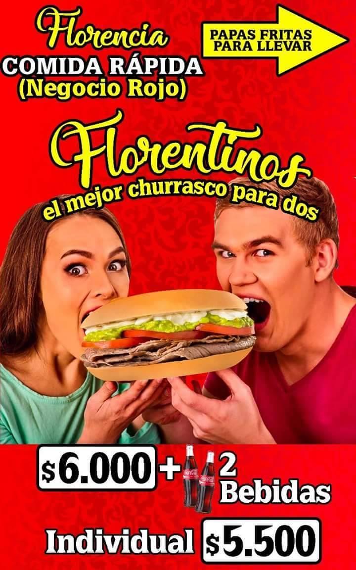 Comida Rapida Florencia 2
