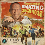 Gilbert Gottfried's Amazing Colossal Podcast 24/7