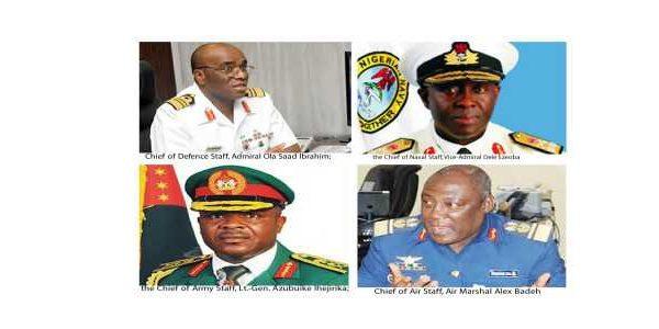 551 Naf Commander Tasks Personnel On Regular Exercises To Boost Mental Alertness