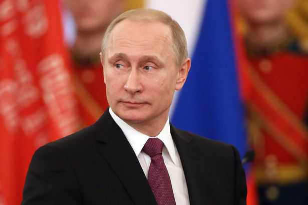 Russia Enacts Law To Label Individuals As Foreign Agents