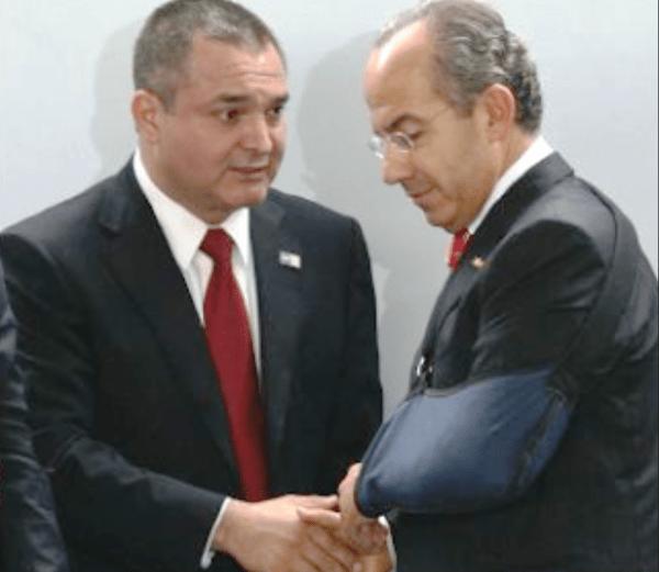 Corte de Nueva York otorga dos meses a defensa de Genaro García ...