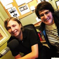 Steph and Tyler are up for The Plimsoll Line during #krbxfallradiothon ... Your community radio station exists because of your support. Help @spcaliente and @tolerate_sandwiches make their show goals - will you be one of the 10 callers they need by 8am. Show your appreciation for freeform programming in the Treasure Valley. Call us at (208)258-2072 or online at radioboise.us