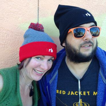 Beanies! New #beanies! And a $50 donation to Radio Boise gets you one! Three ways to donate: Call (208) 258-2072, visit radioboise.us or stop by in person at 1020 W. Main St. in the basement! #radioboise #boise #idaho #communityradio #KRBXFallRadiothon