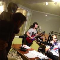 RadioBoise_FinnRiggins-Live-InStudio-Lisa_2012