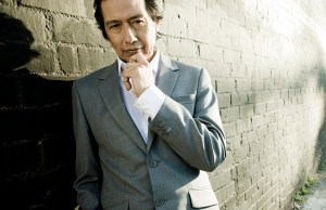 Alejandro Escovedo, Photo by Maria Chavez