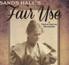 Fair Use, a Radio Drama on Radio Boise's Stray Theater
