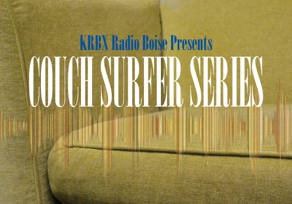 2019-2020 Couch Surfer Series logo