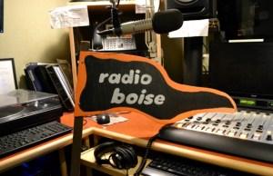 KRBX in-studio