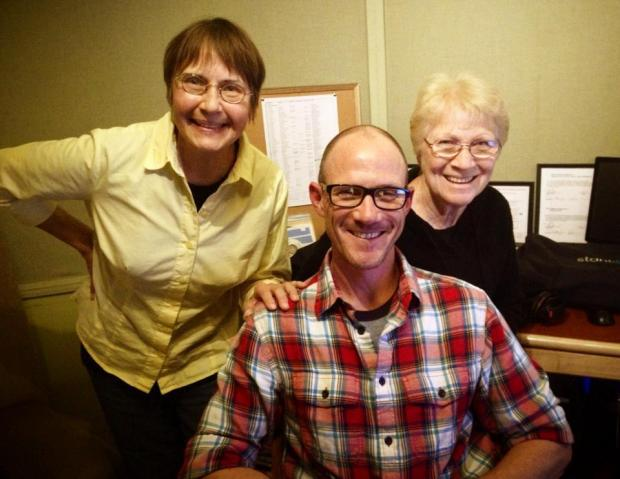 RadioBoise_ChrisHess_Mother_Mother-Inlaw_Family_2013