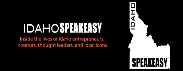 Idaho Speakeasy