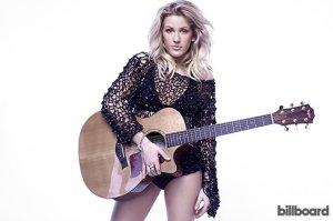 Radio Boracay New Music: Ellie Goulding (Image: Billboard.com)