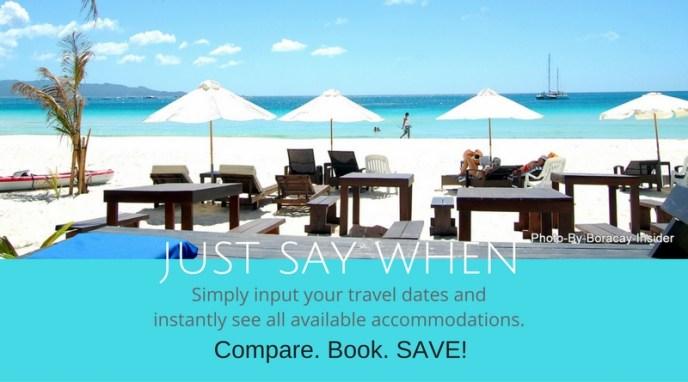 Boracay Hotel Travel Deals