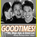 Radio Boracay Stations: Good Times With Mo (Morning Show)
