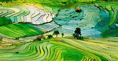 Radio Boracay TRAVEL Deals: Vietnam (Image: VietnamTourism.gov.vn)