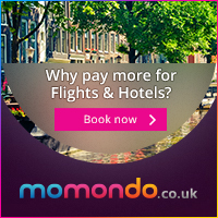 Boracay Deals: Flights and Hotels from momondo.co.uk