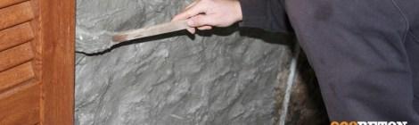 Umidità nei muri: l'importanza di Antisale