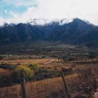Ruta : Codegua, La Leonera y hacienda La Compañía