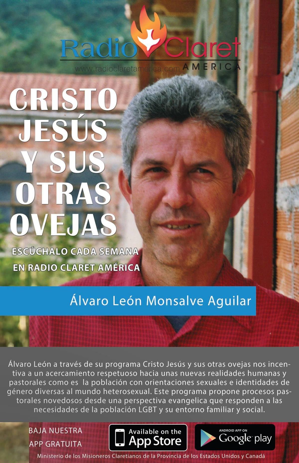 ALVARO LEON MONSALVE AGUILAR